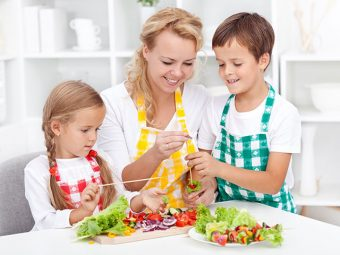Top 5 High Calorie Foods For Kids