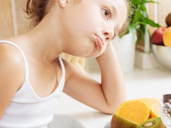 Loss Of Appetite In Children: 9 Causes And 7 Prevention Tips