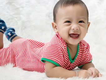 250+ Modern Indian Baby Boy Names With Meanings