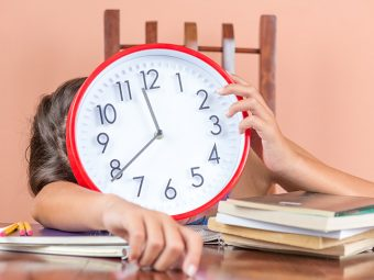 Overscheduled Kids - Everything You Need To Know About
