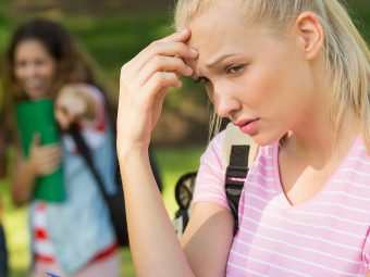Teen peer pressure: Why does it happen and how to deal with it?