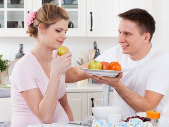 Teenage Pregnancy - Nutritional Facts and More!