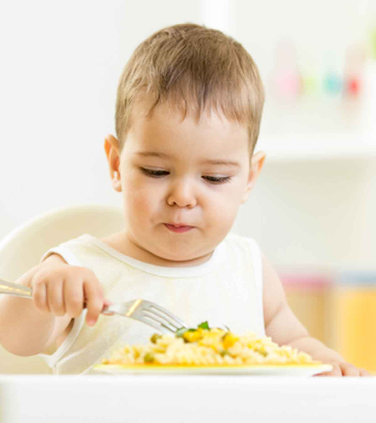 Top 10 Ideas For 14 Month Old Baby Food