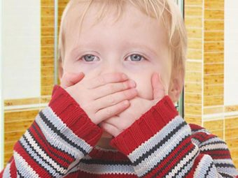 Toddler Throwing Up With No Fever: What Are The Causes And When To Worry?