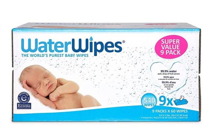 Waterwipes Baby Wipes Original