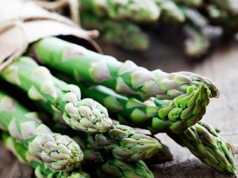 When Can You Introduce Asparagus To Your Baby?