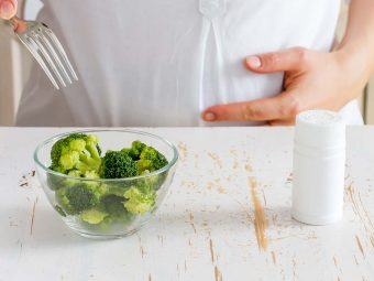 7 Health Benefits Of Eating Broccoli During Pregnancy