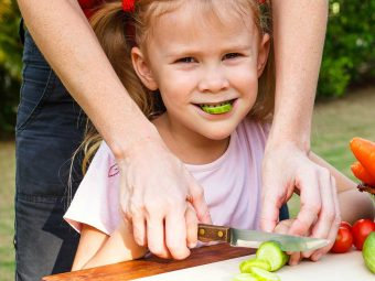 10 Brilliant Health Benefits Of Cucumber For Kids