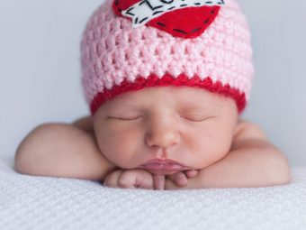 22 Most Romantic Baby Boy Names Of All Time