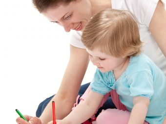 8 Different Ways In Which A Mother Can Influence Child Development