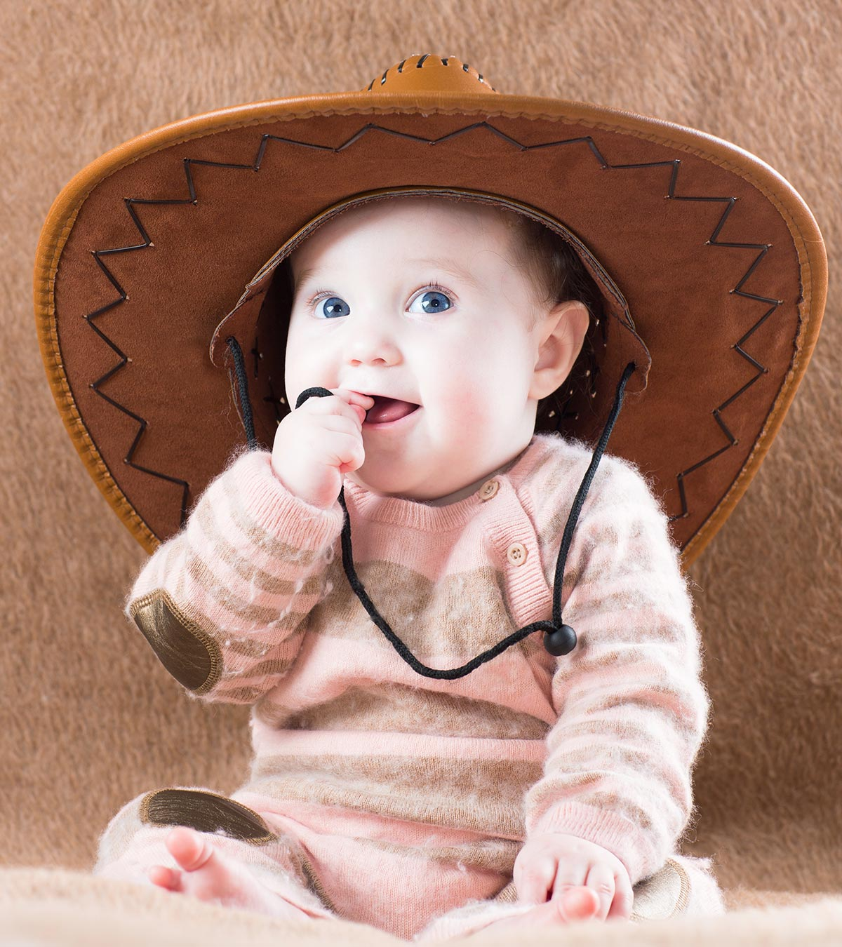 20 Cute Cowgirl Names For Your Baby Girl