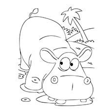 Cute-Hippo