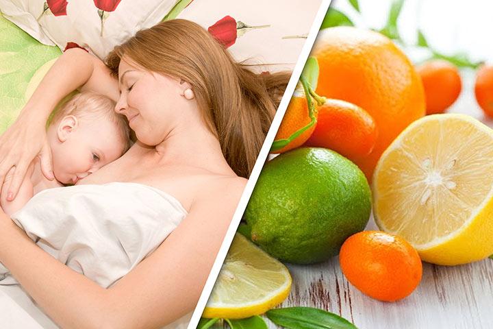 Fruits You Should Avoid While Tfeeding