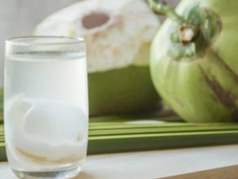 Is It Safe To Drink Coconut Water When Breastfeeding?