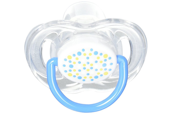 Philips Avent Free Freeflow Pacifier