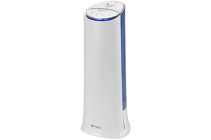 PureGuardian Ultrasonic Cool Mist Humidifier Tower