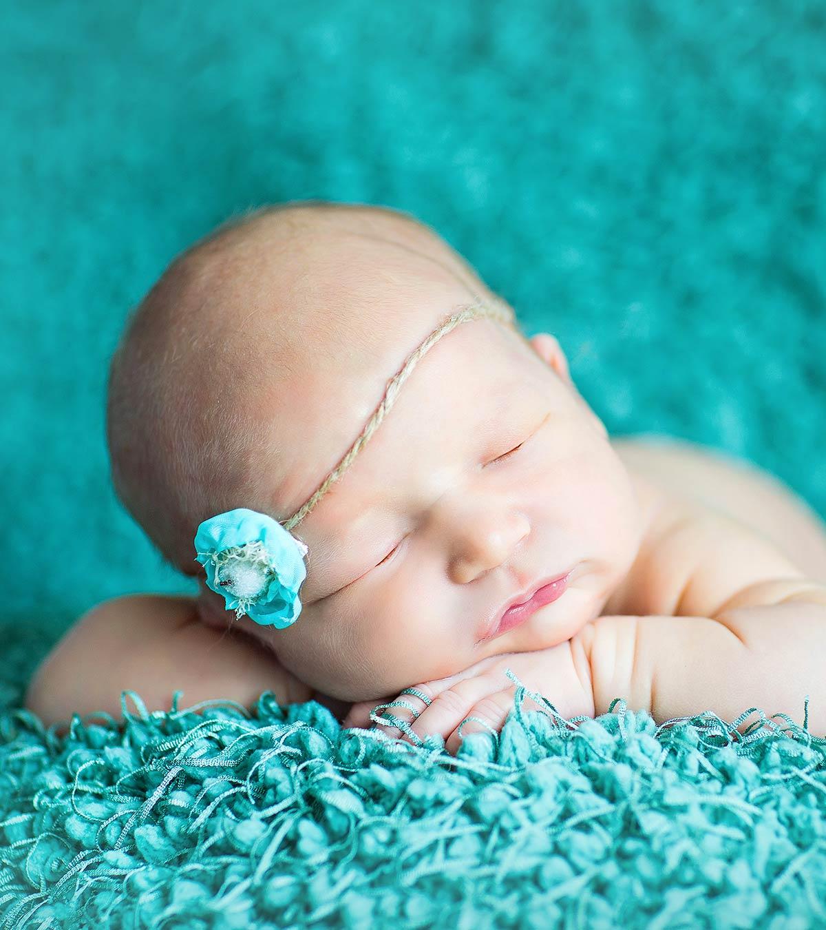 Top 15 Ugandan Names For Your Baby