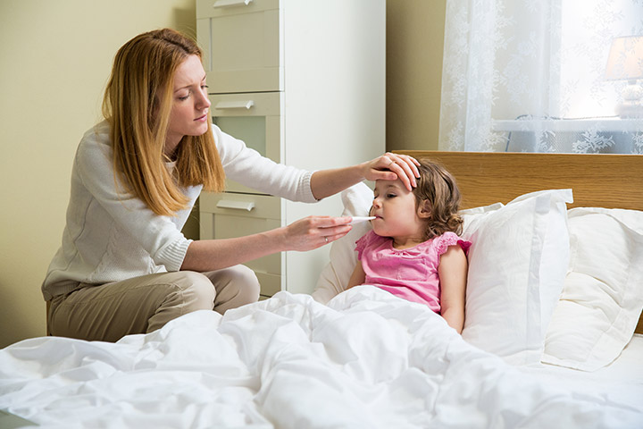 What Causes Glandular Fever In Kids