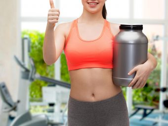 10 Best Protein Powders For Teens