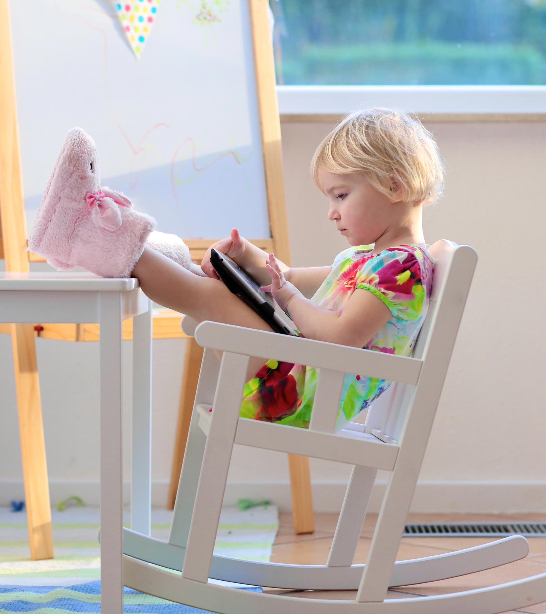 10 Best Rocking Chairs For Kids In 2021
