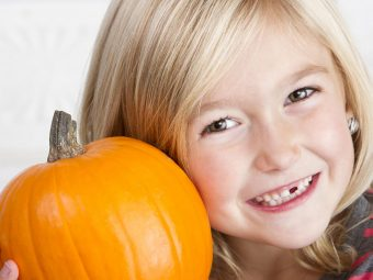 15 Simple Pumpkin Recipes For Kids