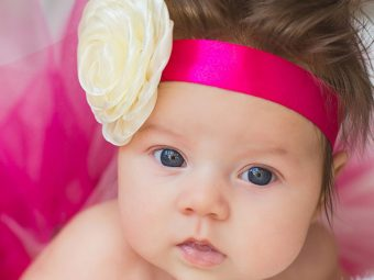 20 Beautiful Four Letter Baby Names For Boys And Girls