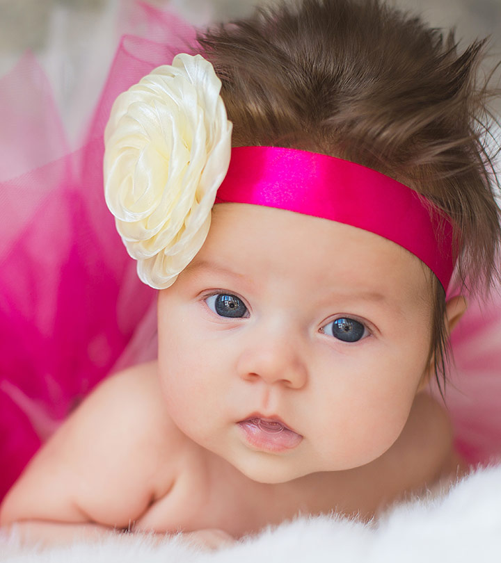 Most Beautiful 4-Letter Baby Names For Boys And Girls