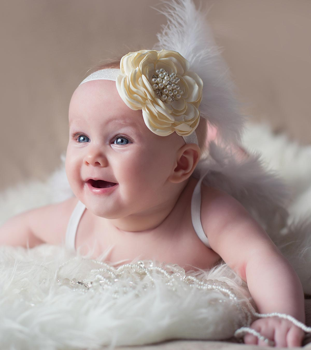 20 Most Beautiful Princess Names For Your Baby Girl