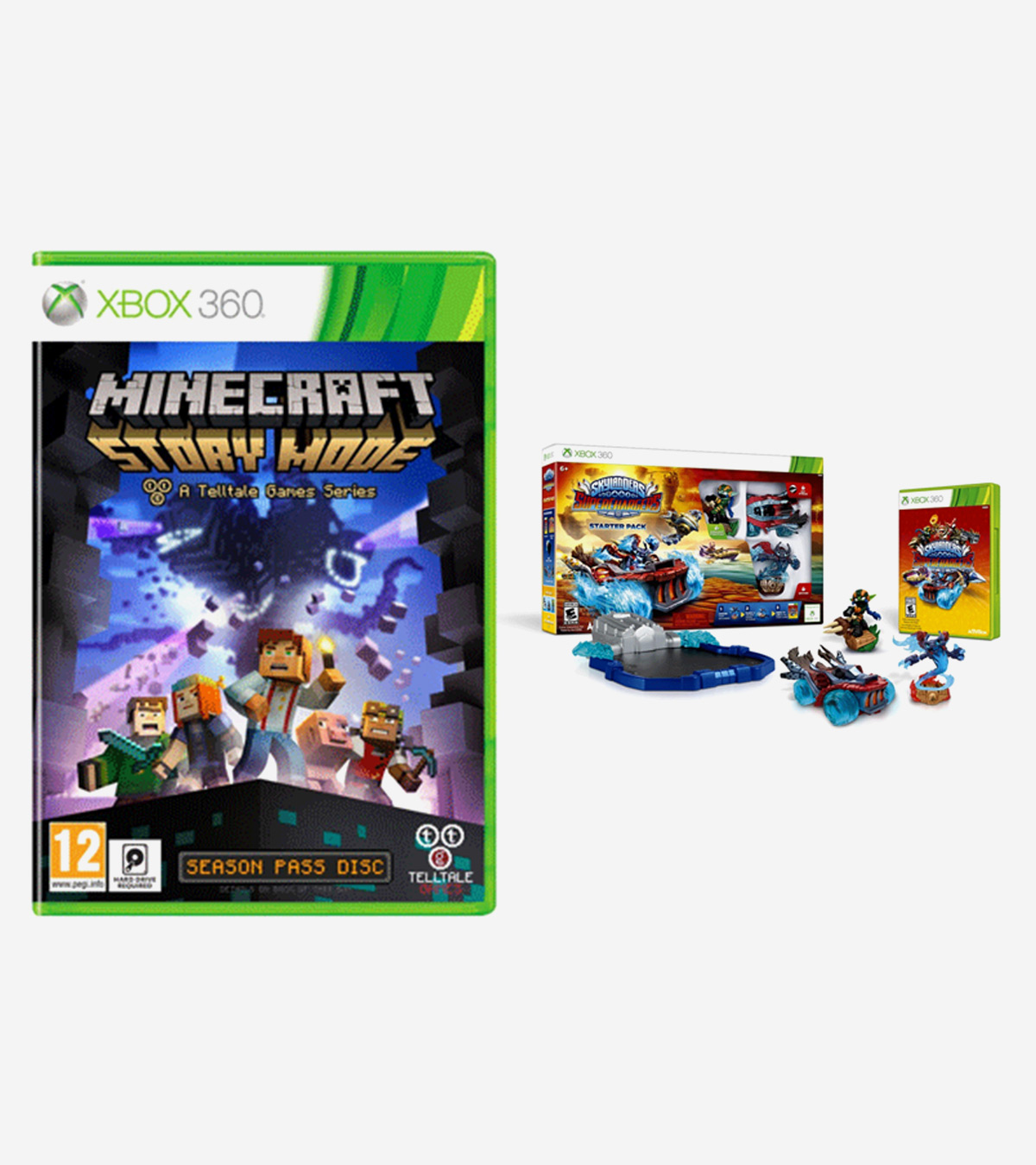 24 Best Xbox 360 Games For Kids Aged 3 to 12+