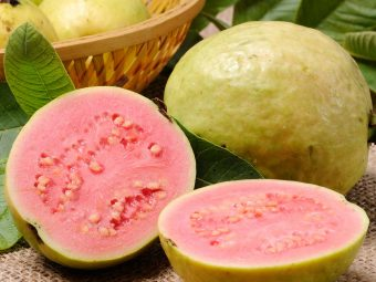 7 Health Benefits Of Guava For Babies