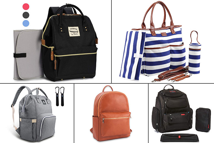 Best Diaper Bags 2019 15 Best Diaper Bags To Buy In 2019
