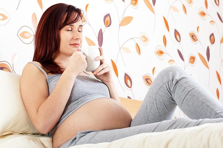 Имбирь при беременности во втором триместре беременности