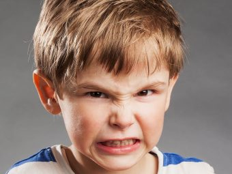 ODD In Children: Why Does It Occur And How To Deal With It