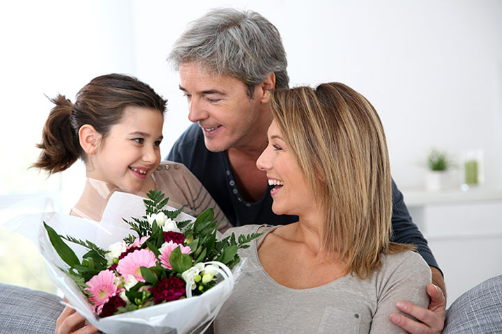 Parent's Day Poems, Activities & Celebrations