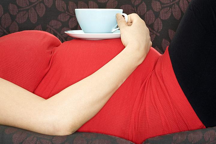 Peppermint Tea During Pregnancy