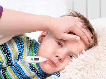 Roseola In Toddlers: Causes, Symptoms And Treatment