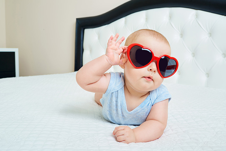 Sweet Baby Names That Mean Love, For Girls And Boys