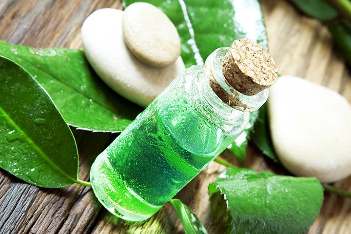 Tea Tree Oil For Babies