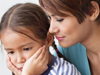 Tips On How To Improve Your Child's Self-Awareness?
