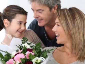 Top 10 Parent's Day Poems, Activities & Celebrations