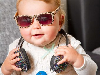 Top 20 Rockstar Names For Your Baby