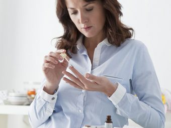 5 Health Benefits Of Using Salicylic Acid While Breastfeeding
