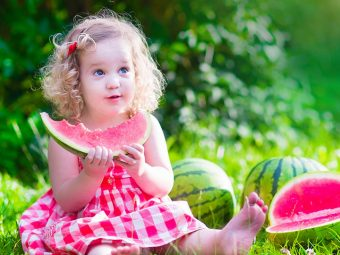 8 Amazing Health Benefits Of Watermelons For Kids