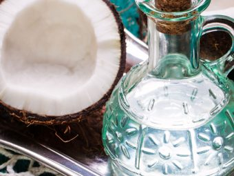 6 Possible Health Benefits Of Coconut Oil For Kids