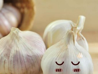 9 Amazing Health Benefits Of Garlic For Kids