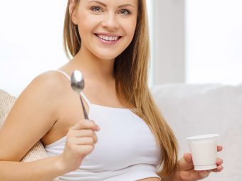 5 Amazing Health Benefits Of Consuming Activia During Pregnancy
