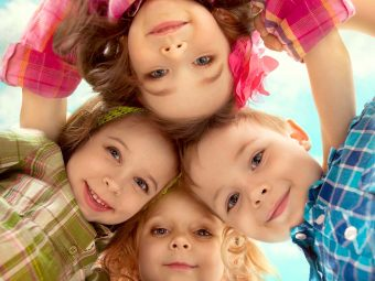 Friendship Day For Kids - History, Songs & Activities