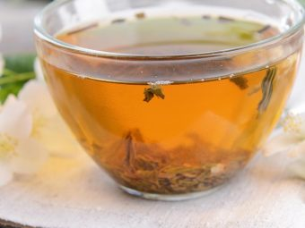Is It Safe To Drink Jasmine Tea While You Are Pregnant?