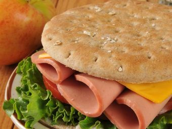 Is It Safe To Eat Bologna While You Are Pregnant?