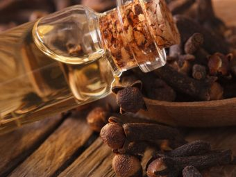 Is It Safe To Use Clove Oil When You Are Pregnant?